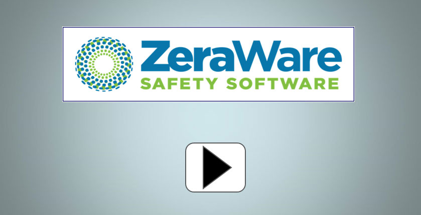 Zeraware Safety Management Software